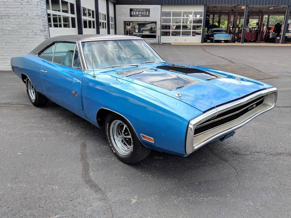 1970 Dodge Charger R T For Sale 2164086 Hemmings Motor News Dodge Charger Dodge Charger Rt Dodge