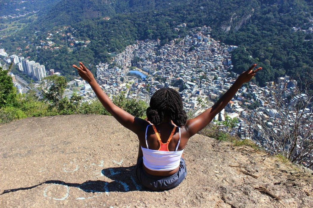 Five groups shaping the Black Travel Movement. I've been very vocal about the lack of diverse faces and voicesin the travel industry as a...