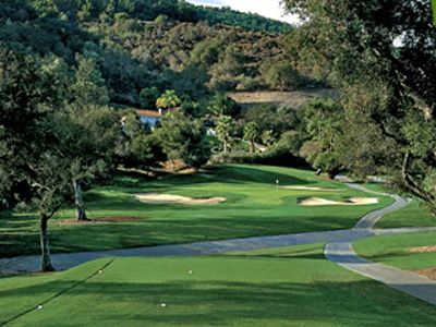 Fallbrook Golf Club Fallbrook Ca Golf Courses Ive Played