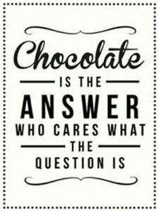 Turning 19 Birthday Quotes   Quotes About Chocolate   Famous