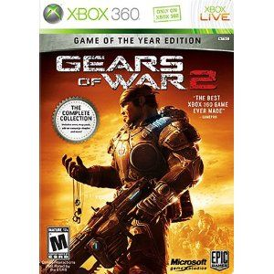 Gears Of War 2 Isn T Gow 3 Out Already Yes Yes It Is Refer