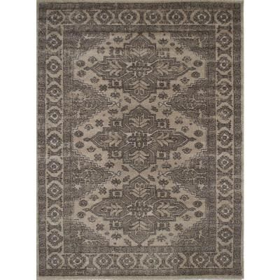 Balta Us Avanti Grey 9 Ft 2 In X 11 Area Rug 670776412803658 At The Home Depot