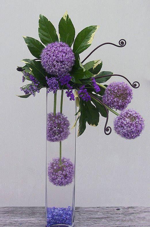 eflatun i ekler flowers pinterest blumendeko blumen und tischdeko. Black Bedroom Furniture Sets. Home Design Ideas