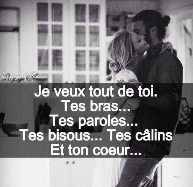 #amour #couple #textes