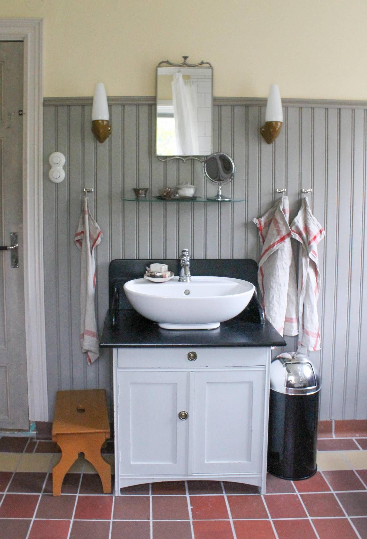 Photo of 4 awesome vintage bathroom lighting options