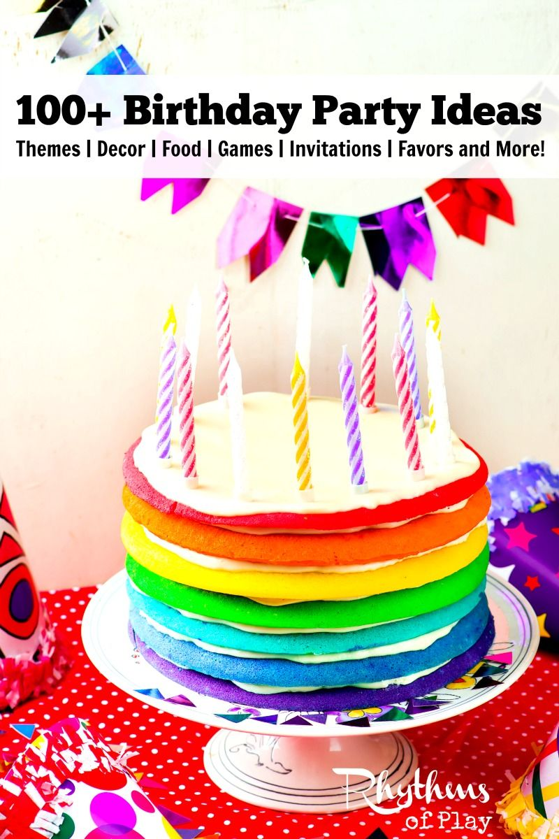 Birthday Party Ideas Cupcake invitations Birthday party ideas