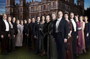 Downton Abbey...my new fav!