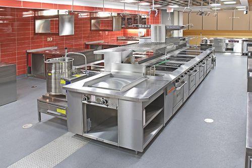 Commercial Kitchen Equipment Supplies