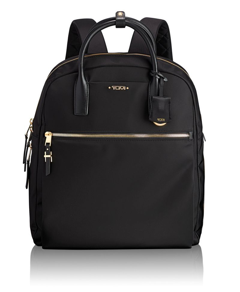e7a13471e602e3 Aden Backpack - Voyageur - Tumi United States - Black in 2019 ...
