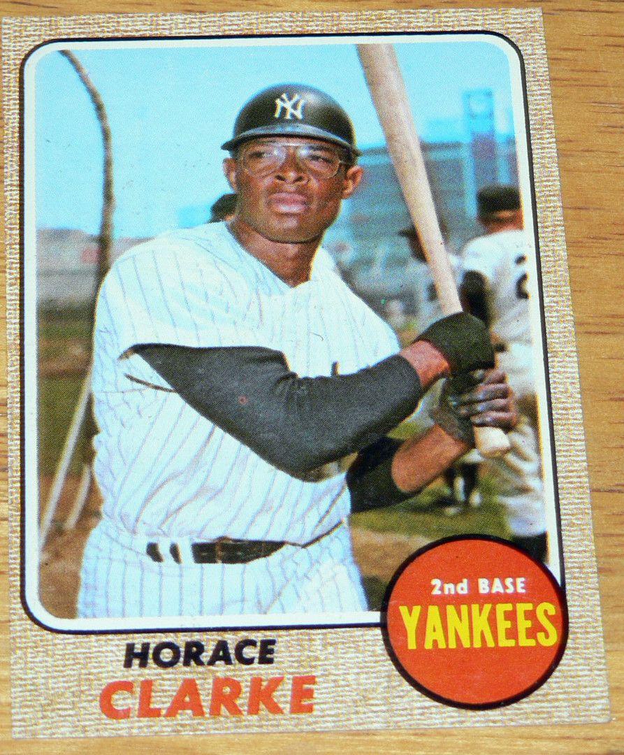 1968 topps set baseball baseball cards for sale yankees
