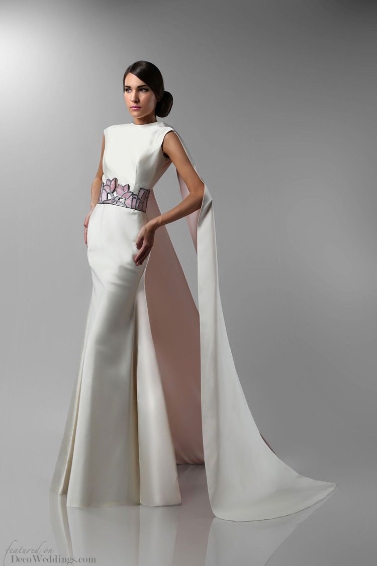 Pin by Veronika Milbourne on Wedding Dress Patterns and Design Ideas ...