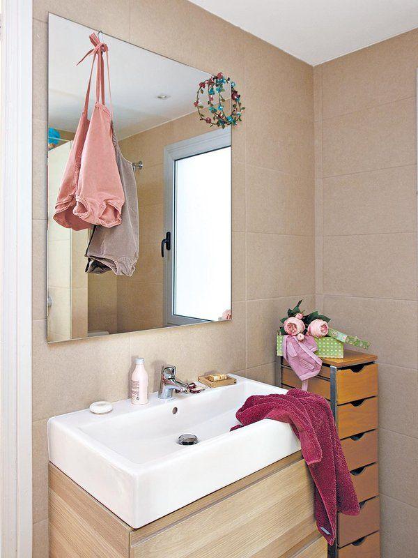 Un dormitorio en sintonía   Baños   Baños, Decoracion cuartos de ...