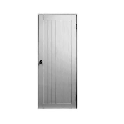 Air Master Windows And Doors An Flush White Painted Aluminum Prehung Entry Door 77621 At The Home Depot
