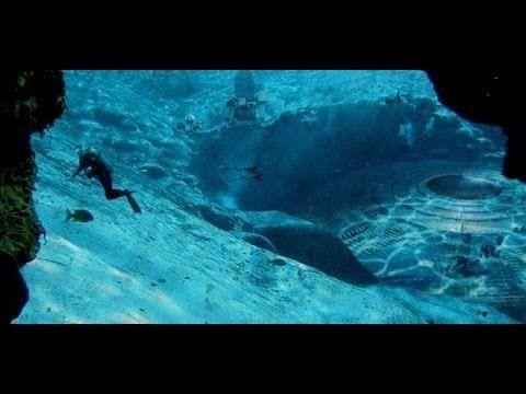 Documental   OSNIS, Los OVNIS Bajo El Mar