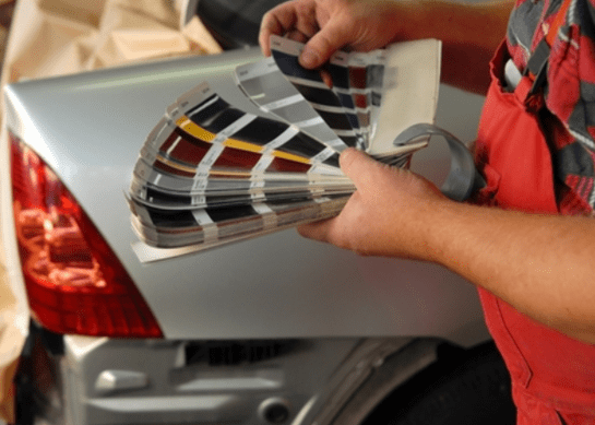 How Much Does A Good Paint Job Cost A New Paint Job By Affordable