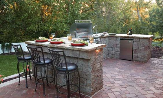 explore awesome outdoor kitchen ideas and designs as well as rh pinterest com