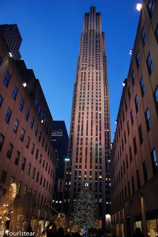 nueva york excursiones
