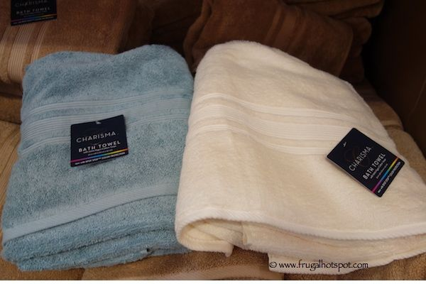 Costco Sale Charisma Bath Towel 4 99 Towel Bath Towels Towels Sale