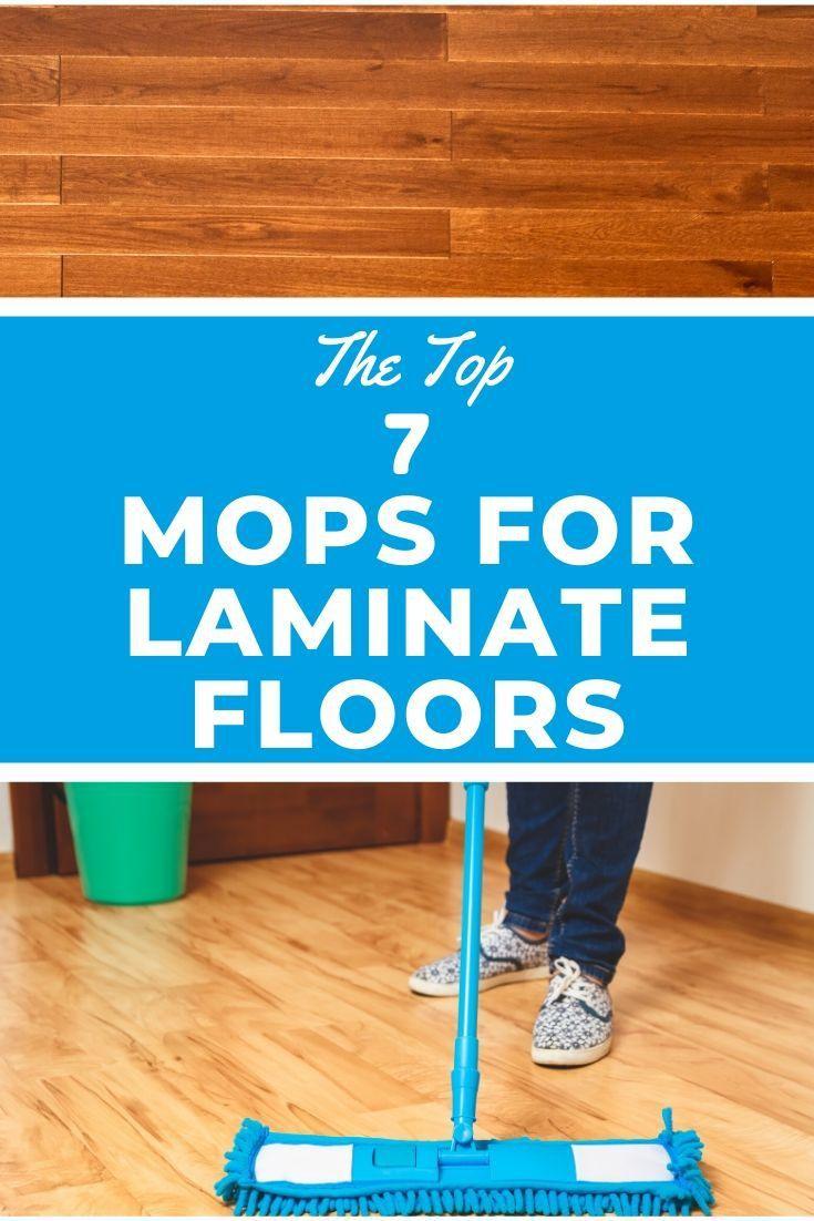 Laminate Flooring, What's Best To Clean Laminate Flooring