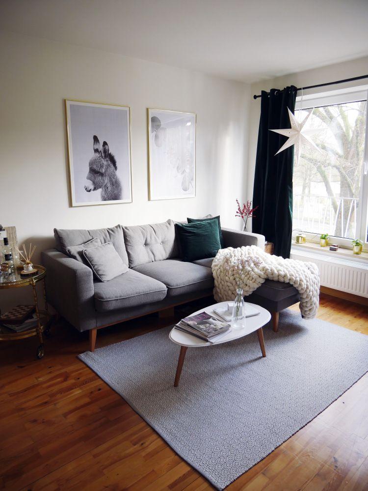 Wohnzimmer Einrichtung Rooms Pinterest Living rooms, Future