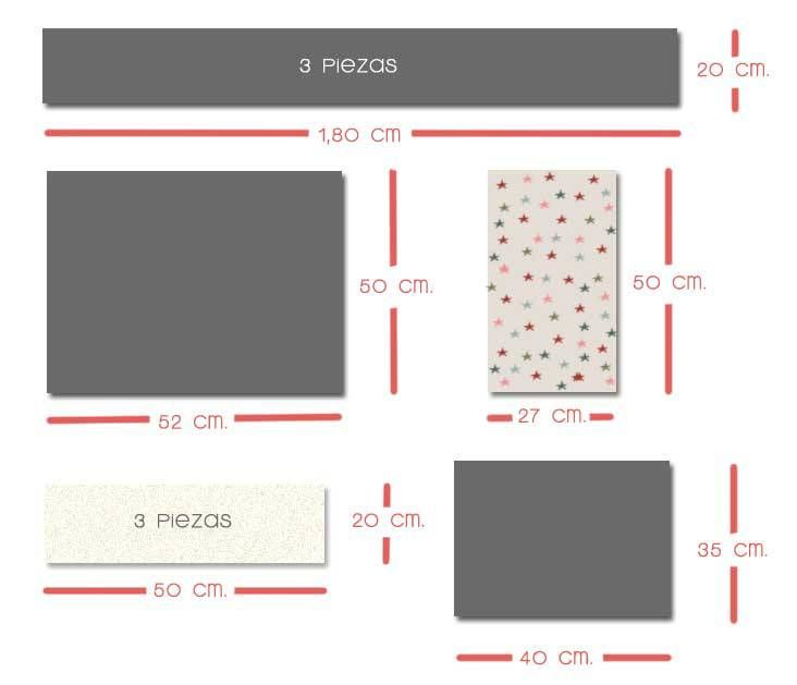Cómo hacer un Mei Tai - Portabebés ergonómicos DIY | Pinterest ...