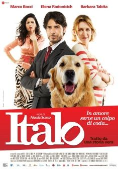 Italo, dal 15 gennaio al cinema.