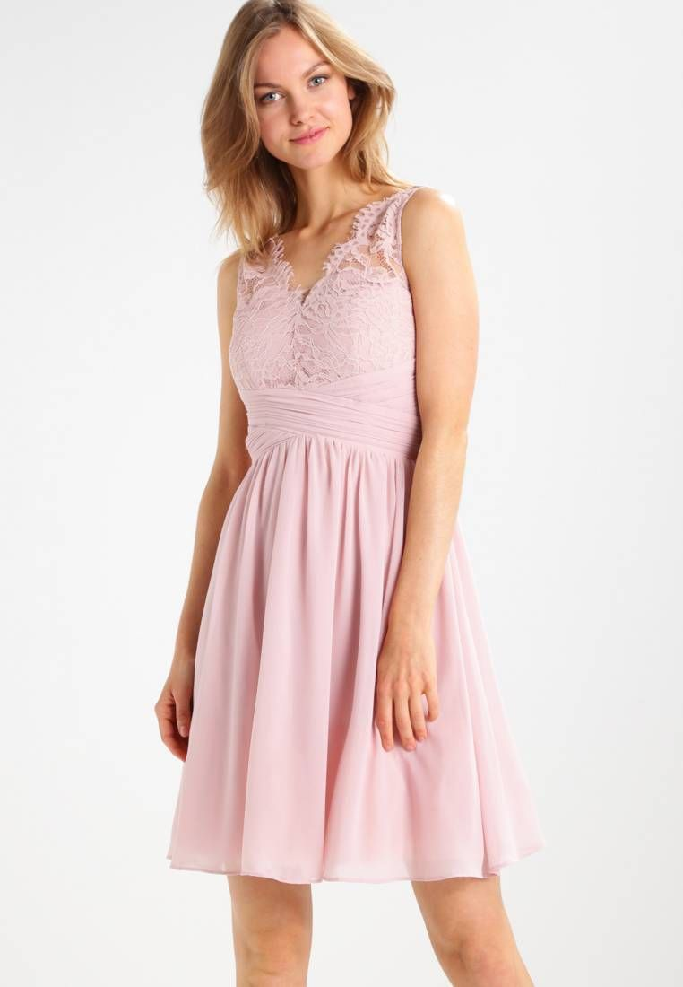 SHOWCASE BELLE PROM - Cocktailkleid/festliches Kleid - peach