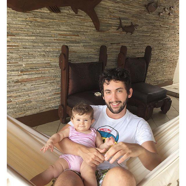 Photo by Saymon Smarçaro(saymon_): Amo brincar na rede com didinho! | iPhoneogram