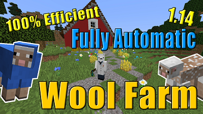 This 1 14 tutorial shows you how to make a fully automatic