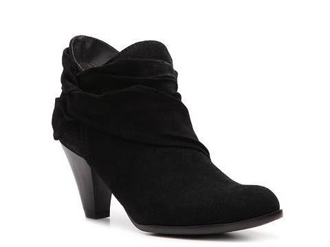 Andrew Geller Fabry Bootie Women39s Ankle Boots Booties