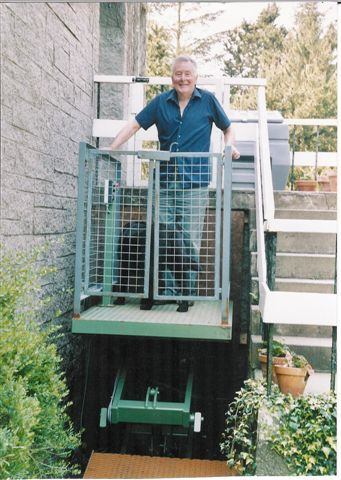 Best Exterior Wheelchair Lift Images Decoration Design Ideas Ibmeyecom