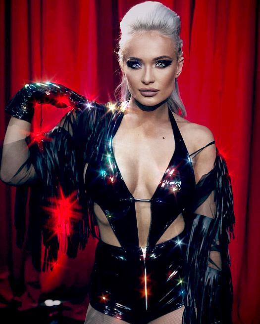 Born To Conquer In 2021 Scarlett Nxt Divas Stephanie Mcmahon