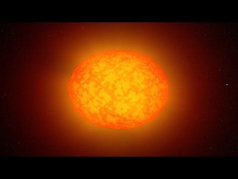 Halloween Treat: NASA Spotted Pumpkin Stars In Space (Video) : Space : Science World Report