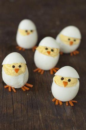 10 Frühstücksideen mit Eiern :) - nettetipps.de
