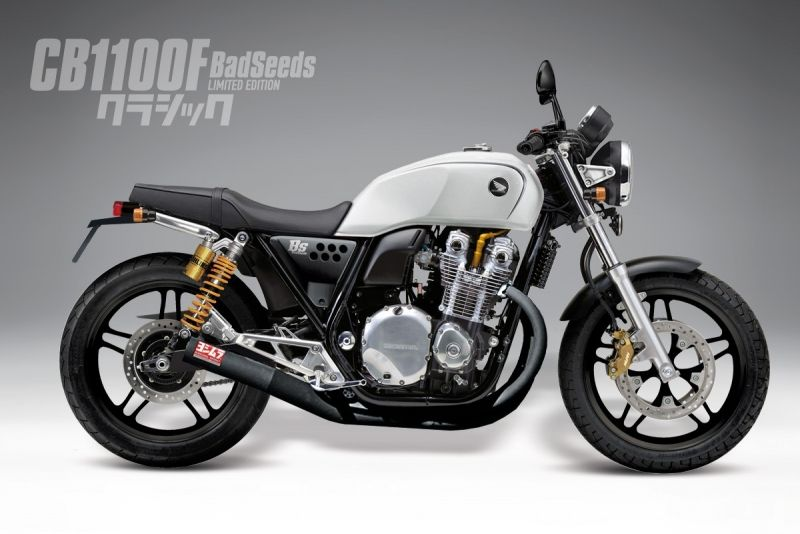 CB110 Cafe Racer Poor Mans Bonneville Perhaps Looks Really Good Though Honda Cb1100Honda
