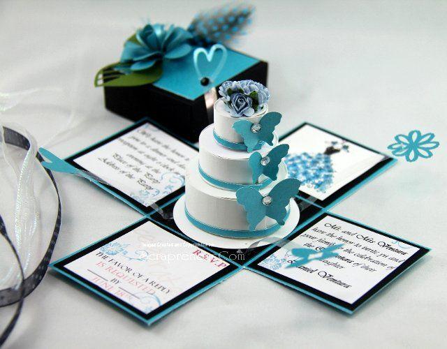 Invitaciones Invitaciones, Invitaciones de boda y Boda - invitaciones para boda originales