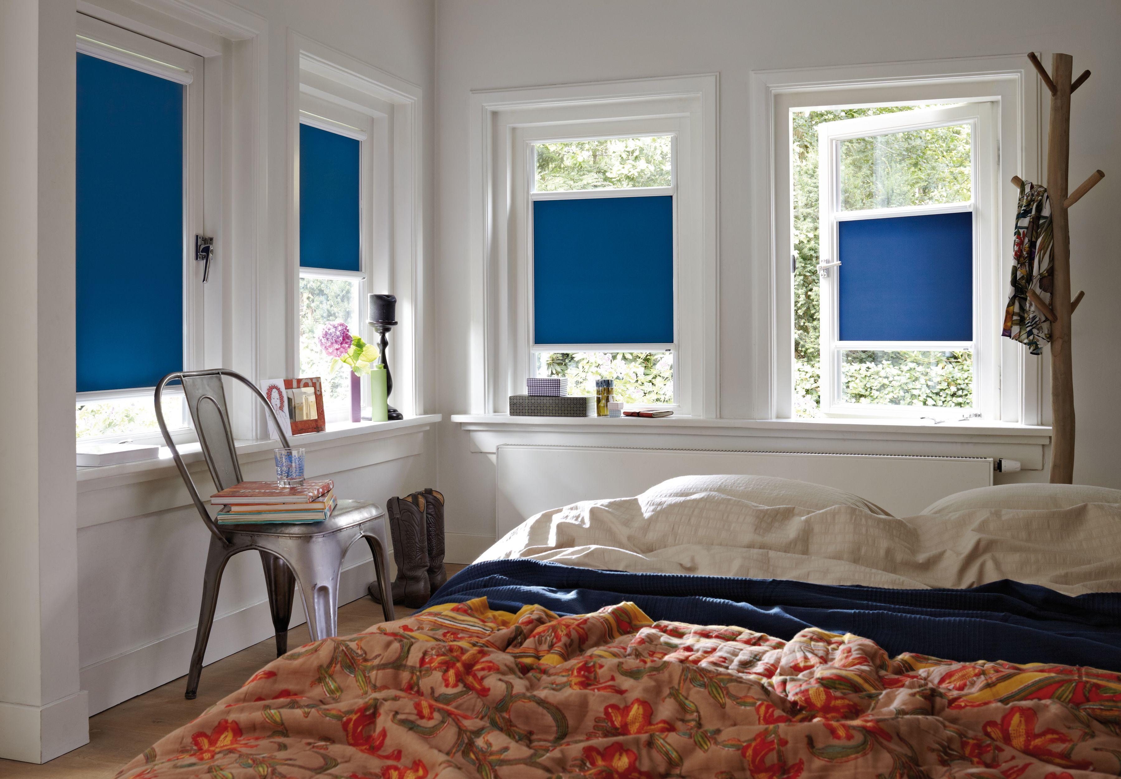 Rolgordijnen Slaapkamer 74 : Rolgordijnen zie je in de meeste huishoudens wel terugkomen het