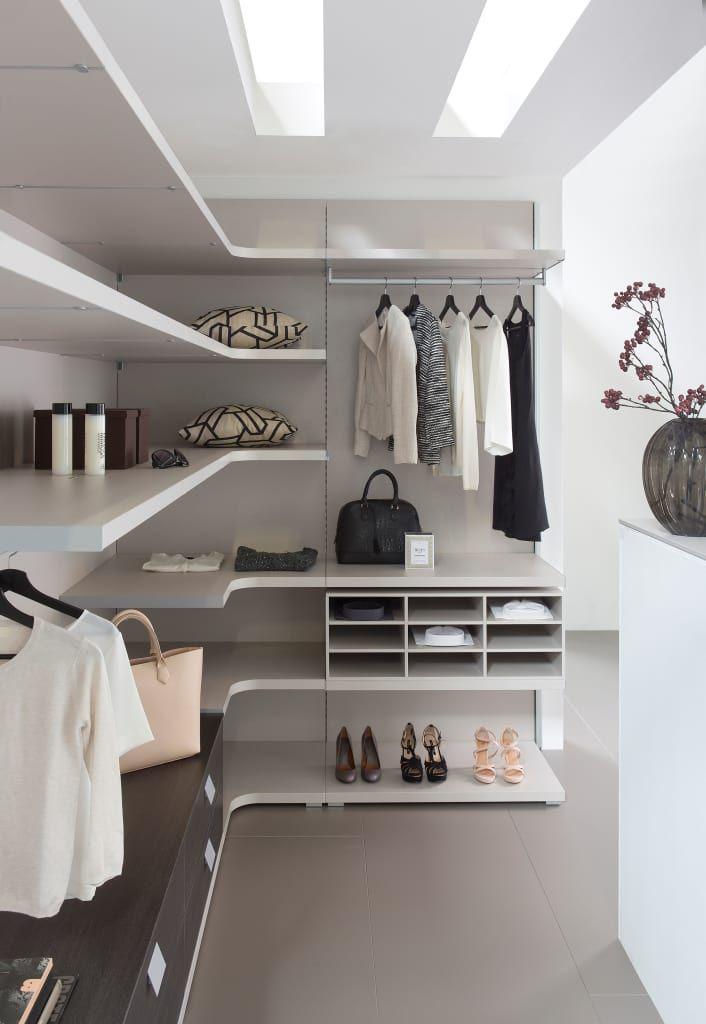Flex Moderne Ankleidezimmer Von Homify Modern Ankleide Zimmer