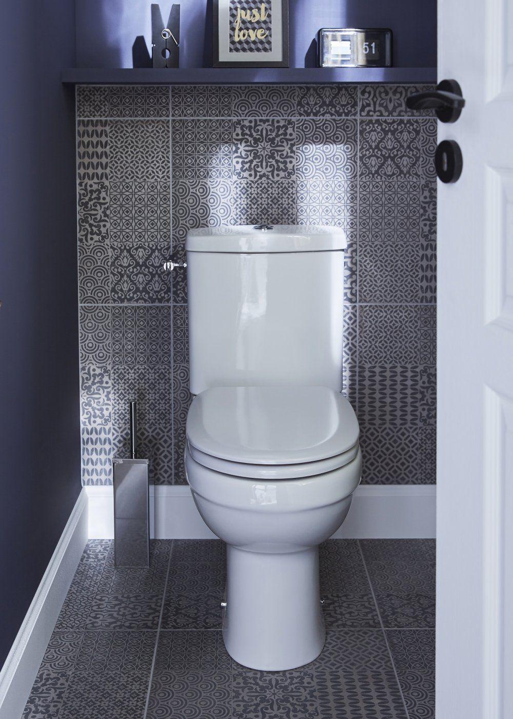De 25 Idees Pour Decorer Vos Wc Deco Toilettes Decoration