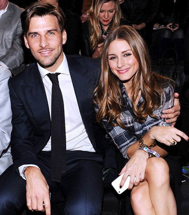 How Olivia Palermo wedding planned.     The...