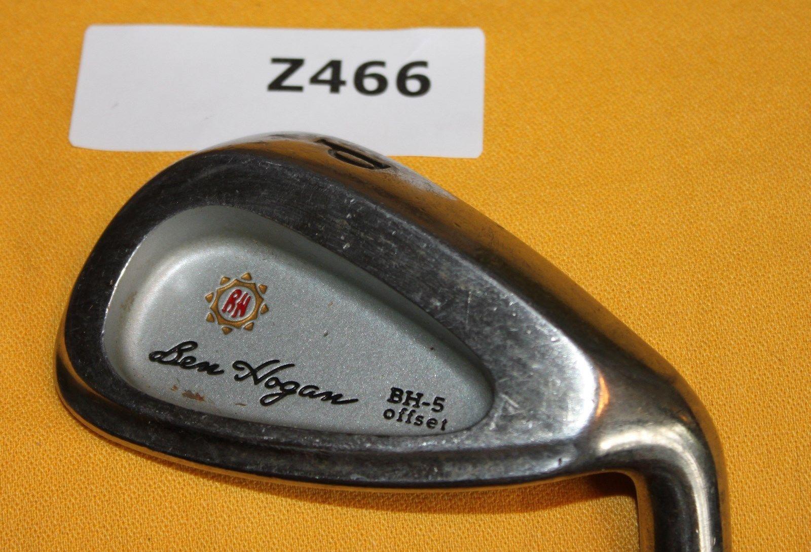 d6bf78ec7045 Ben Hogan BH-5 Offset P PW Pitching Wedge   3 Regular Steel Golf Club Z466x  (eBay Link)