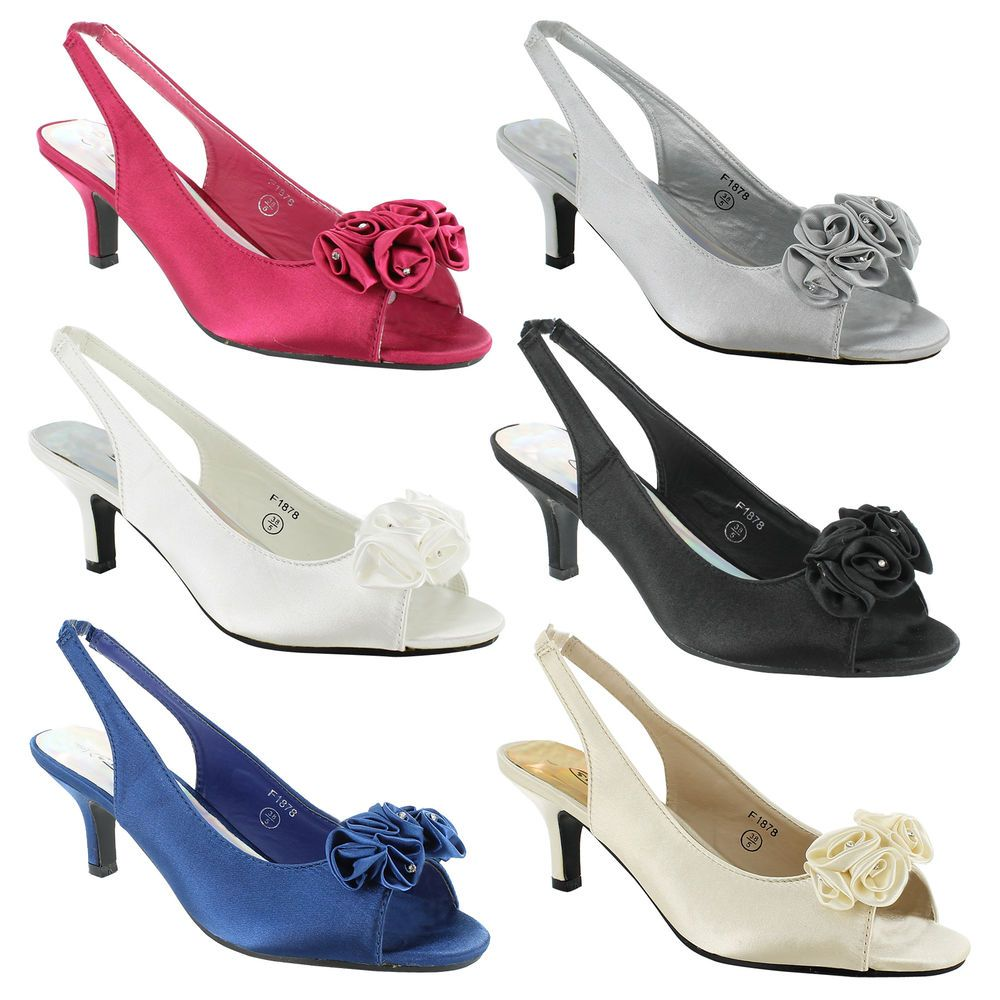 1000  images about shoes on Pinterest   Navy blue shoes Satin and