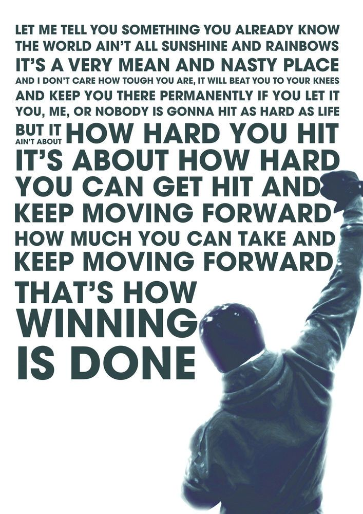 Rocky Quotes Wallpaper : rocky, quotes, wallpaper, Rocky, Quotes, Ideas, Quotes,, Inspirational