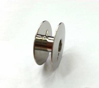 Canette pour piqueuse plate machine à coudre industrielle PFAFF 21.95mm ∅