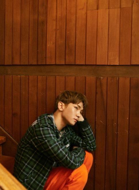 SHINee releases '1 and 1' 5th Repackage Album  Key | KEY * SHINee