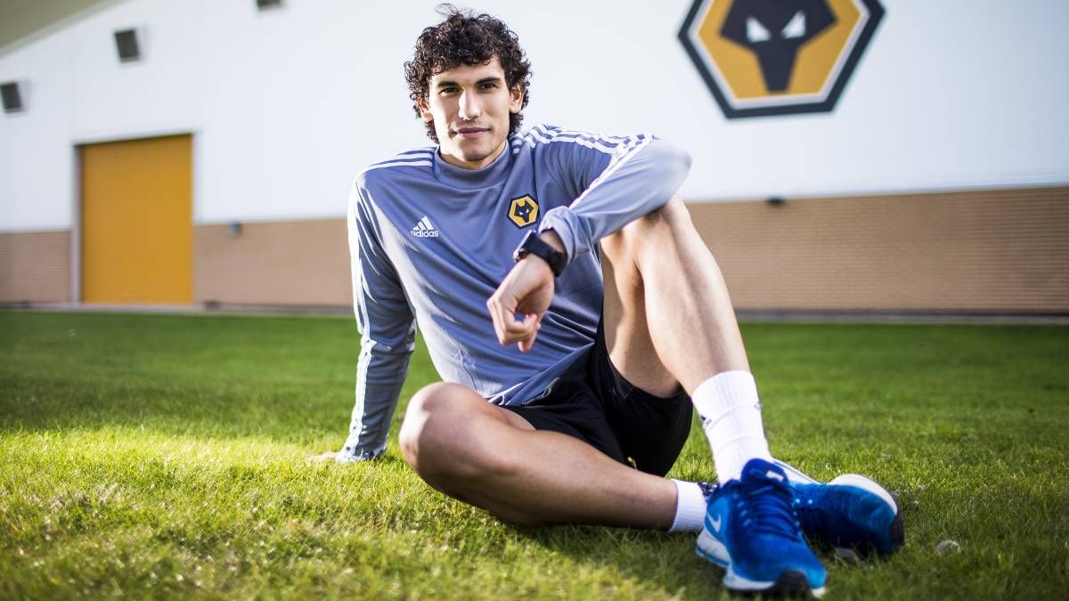 Real Madrid keen to end Jesús Vallejo's Wolves loan in