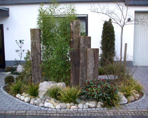 12++ Bordure de jardin hornbach inspirations