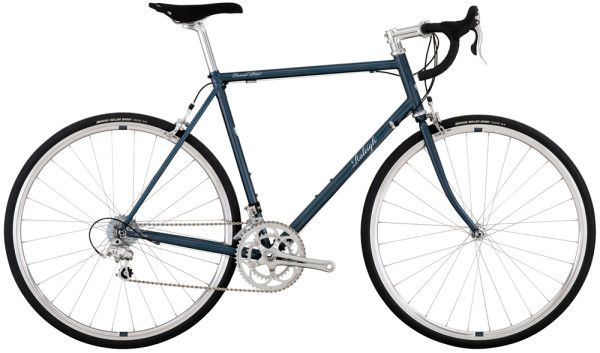 2015 Sneak Peek Raleigh Brings Back Steel New Willard Gravel