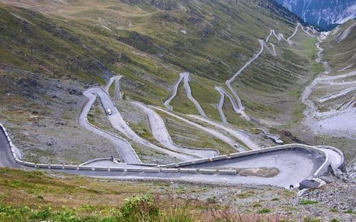 9 carreteras más raras y peligrosas del mundo