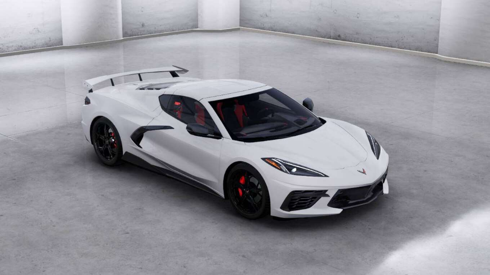 2020 Chevrolet Corvette Stingray Ed Loh Configuration 2 Jpg Motor Trend Staff Chevrolet Corvette Stingray Corvette Stingray Chevrolet Corvette